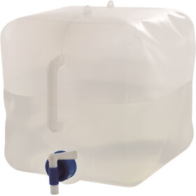 Outwell Water Carrier jerrycan 15l transparant
